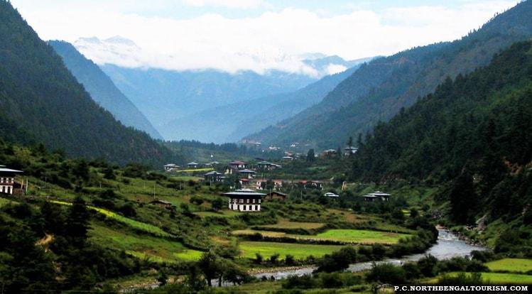 Haa-valley