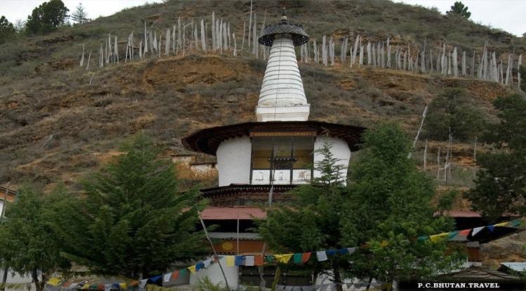 Jangtsa-Dumtseg-Lhakhang