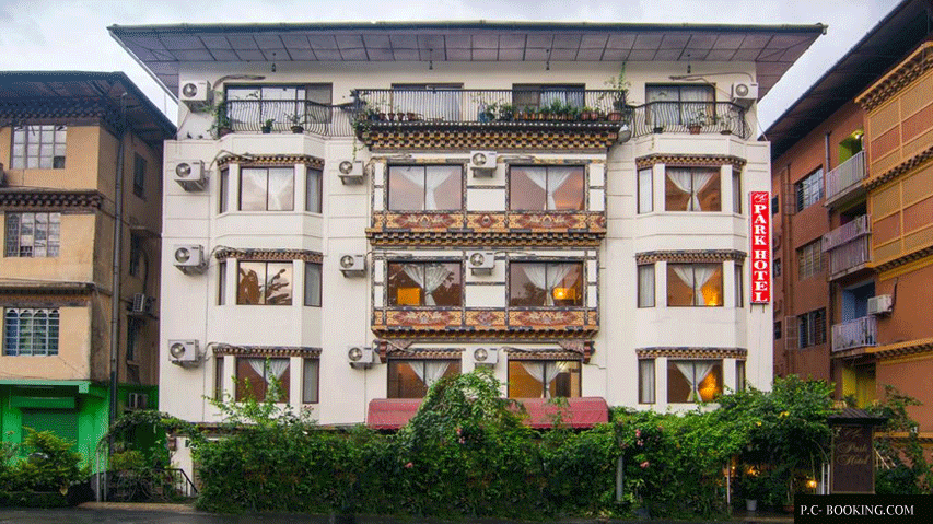 Park Hotel, Bhutan