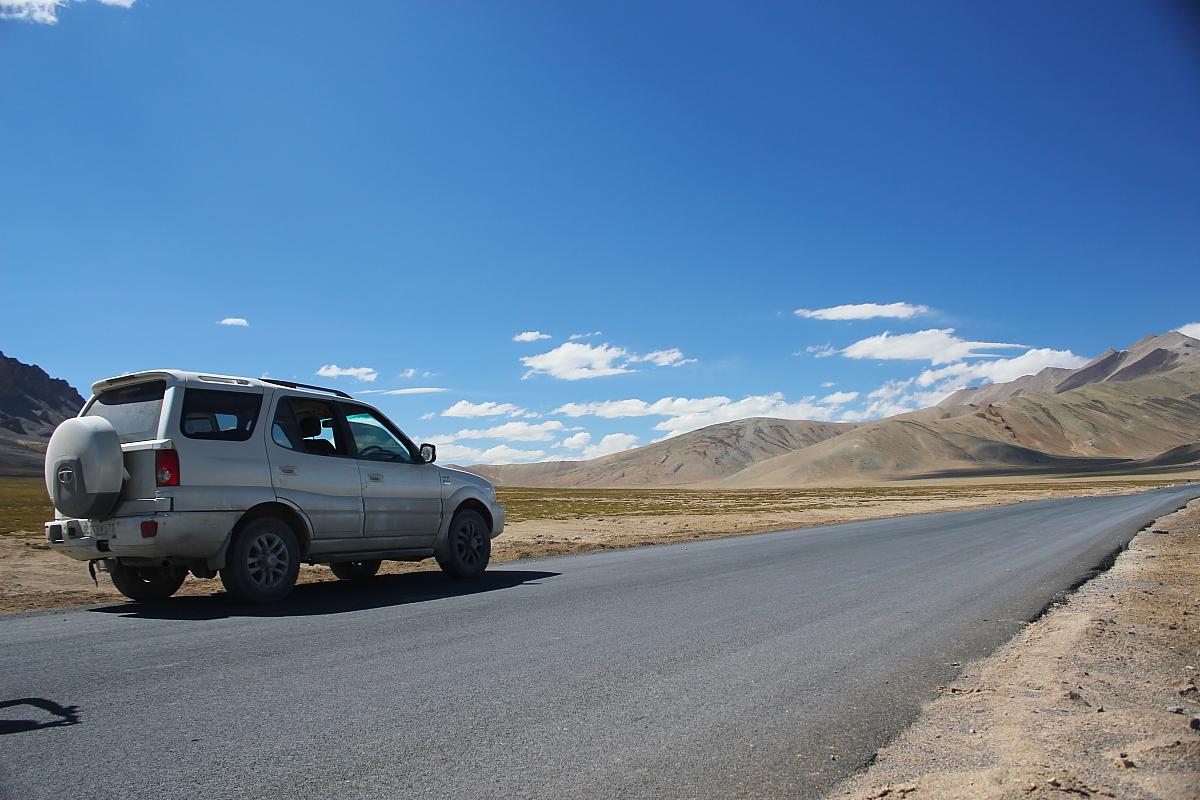 Road trip Bhutan