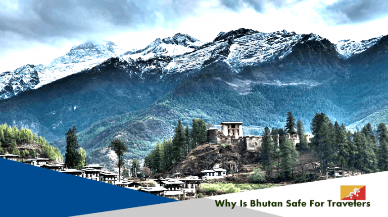 bhutan a safe country
