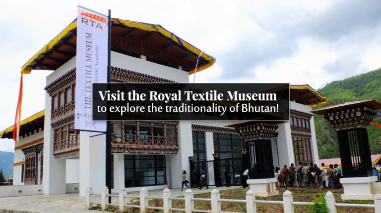 Royal Textile Museum
