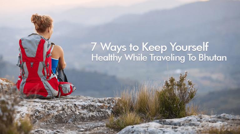 Ways to keep yourself healthy