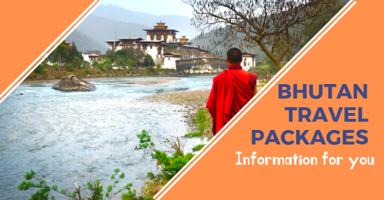 Bhutan travel packages information for you
