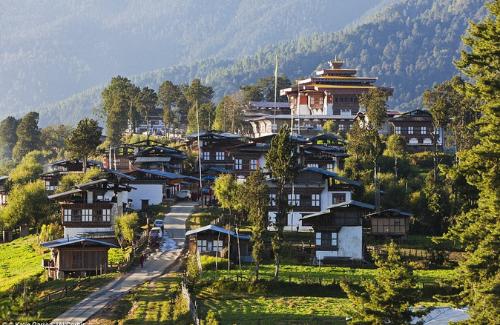 Romantic honeymoon destinations in Bhutan