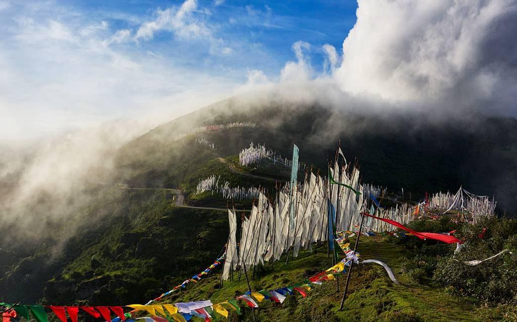 Bhutan Budget Tour Package