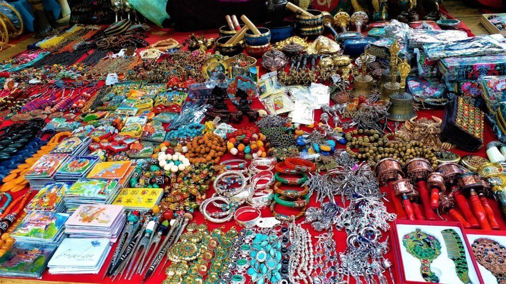 Phuentsholing Market
