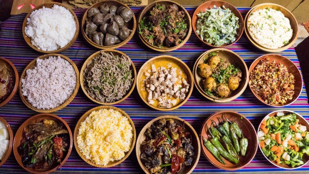 Puenzhi Diner