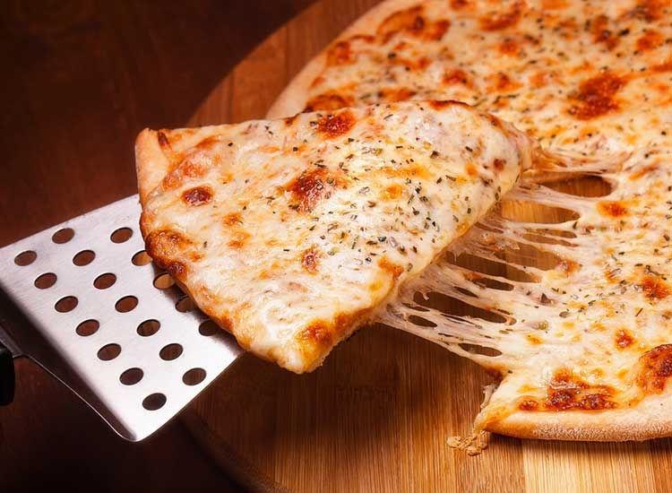 TenZin Pizzeria