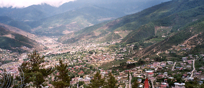 Bhutan tour package from Siliguri with all in one facilities.
