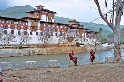 Visit Punakha with the best Bhutan tour operators