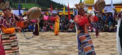 Enjoy the summer festival of Bhutan with the best Bhutan tour operators