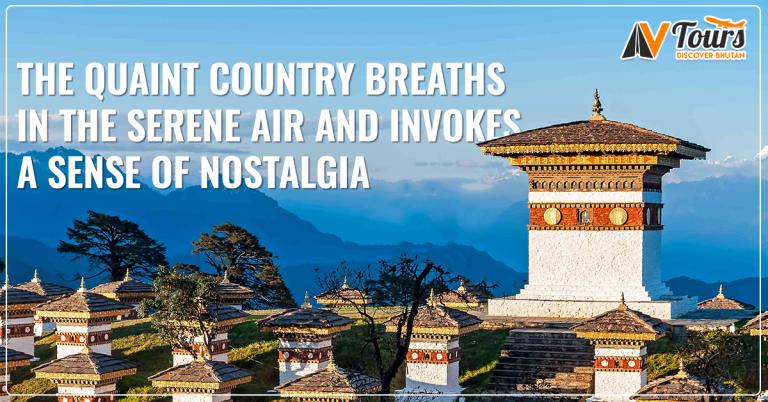 Bhutan luxury travel packages