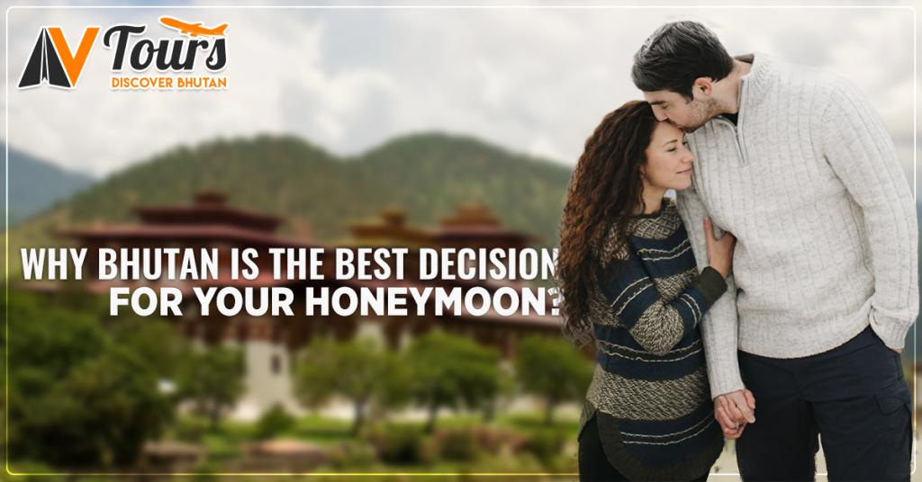 best bhutan honeymoon package
