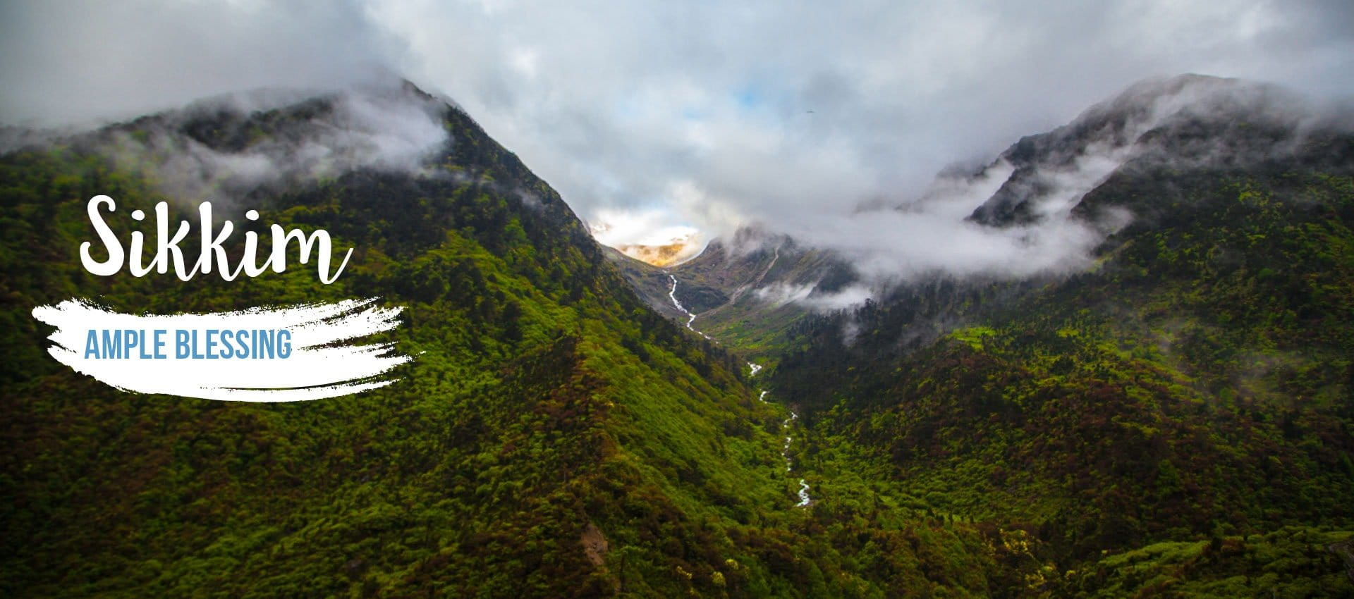 Sikkim Tour and travel - Av tours