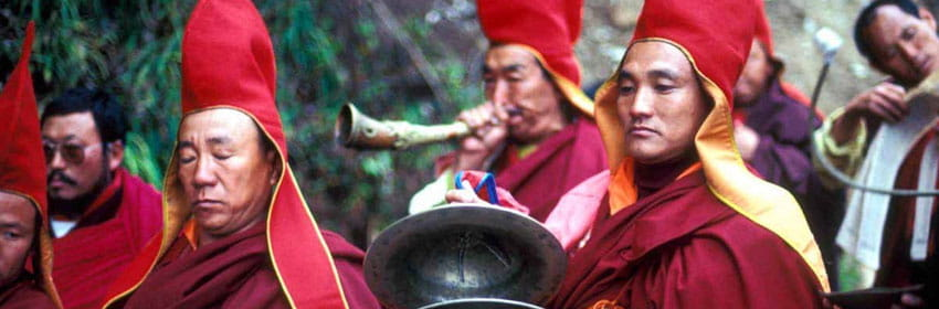 Culture of Sikkim