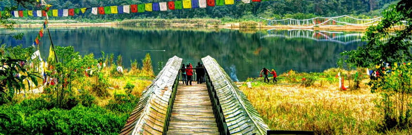 Sikkim travel Information